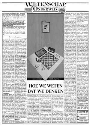 1982-03-04 Computerschaak, Hoe we weten dat we denken