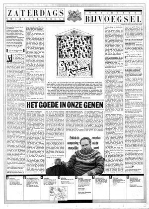 1986-03-29 Michael Ruse, Goed & Kwaad