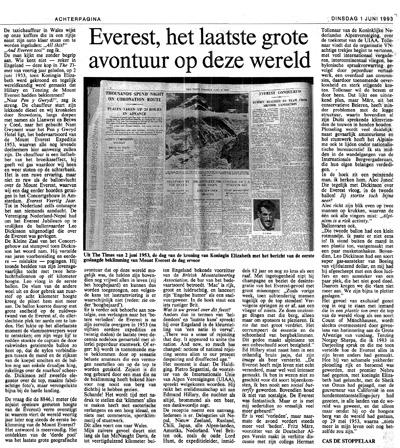 1993-06-01 50 jaar Everest, Wales